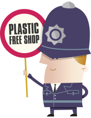 Visit our Plastic Free Shop